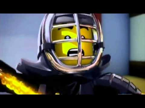 Falling Inside The Black (Skillet) - Ninjago (Cole) Tribute