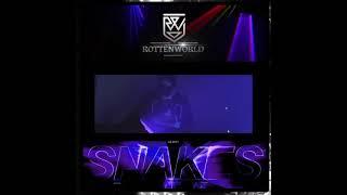 """Snakes"" The Rott IG"