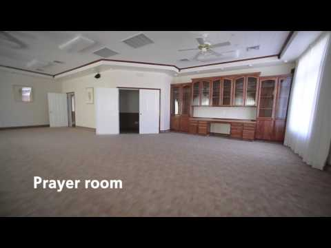 Walkthrough of Warren Jeffs' former home in Hildale