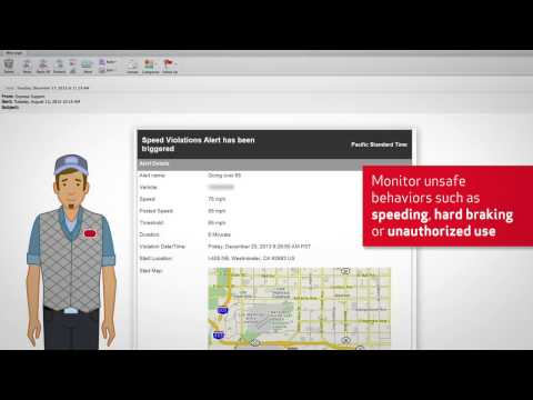 Fleet Management Solutions Verizon Networkfleet Introduction