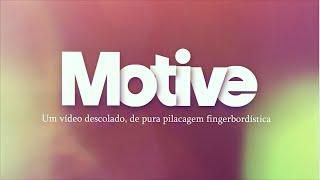 MOTIVE - FINGERBOARD MOVIE - [ PART CHAZAN CHAMP ]