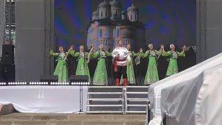 День города Домодедово 2015  Праздник не для всех