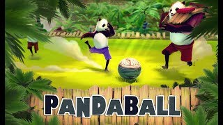 PandaBall - Square Enix Collective