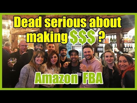 Amazon FBA Coaching prices going up!   Dead serious about making $$$ in 2019???