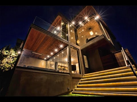 Download Youtube: Modern Dream Home in Oceano, California
