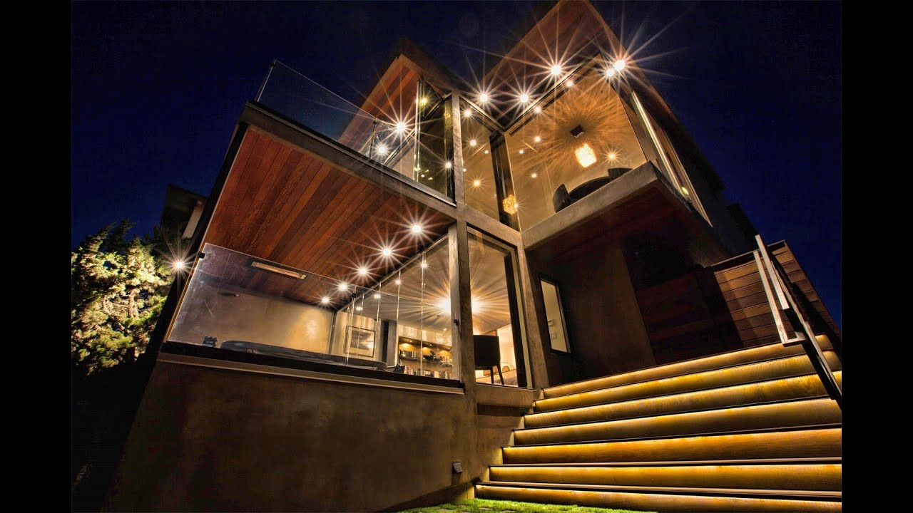 modern dream home in oceano california youtube