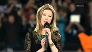 """Video Hayley Westenra - '""""Now Is The Hour"""" download MP3, 3GP, MP4, WEBM, AVI, FLV Agustus 2018"""