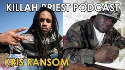 Killah Priest Youtube