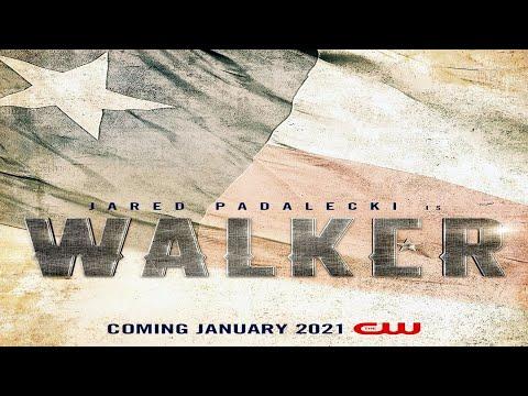 Jared Padalecki's New Series 'Walker' To Premiere In January 2021! Set To Replace Supernatural