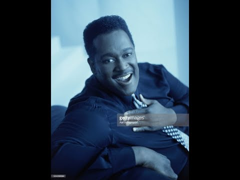 Luther Vandross -  Power of Love  Album (1991)