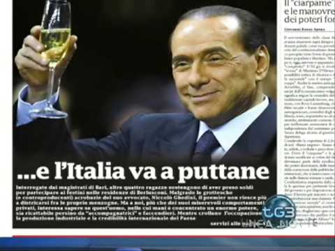 """L'Economist: """"Pressioni Delle Ambasciate Italiane Sulla Stampa Estera"""""""
