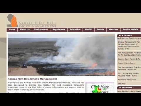 Through the Haze: Prescribed Fire and Smoke Management
