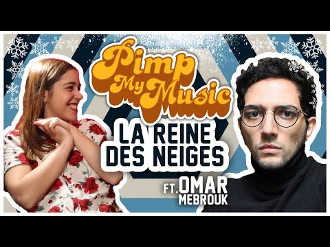 """pimp-my-music-#6---""""libérée,-délivrée""""---feat.-omar-mebrouk"""