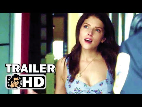 A SIMPLE FAVOR Official Trailer #2 (2018) Anna Kendrick, Blake Lively Thriller Movie HD