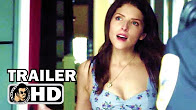 A SIMPLE FAVOR Official Trailer #2 (2018) Anna Kendrick, Blake Lively Thriller Movie HD - Продолжительность: 2 минуты 5 секунд