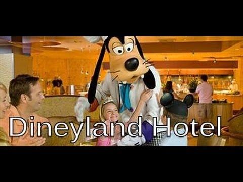 Disneyland Hotel & Packages