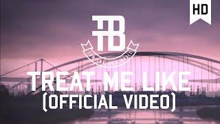 Tom Thaler & Basil - Treat Me Like