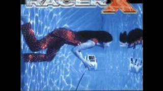 Racer X- Technical Difficulties