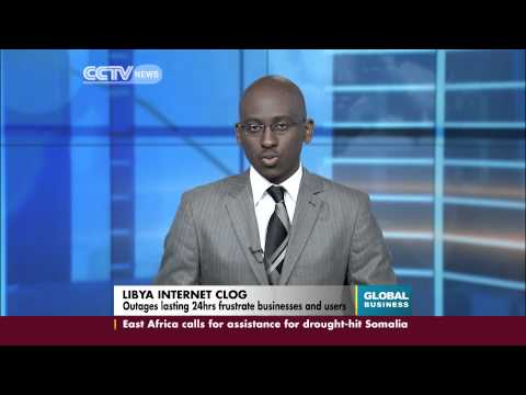 Global Business Africa 12th September 2014