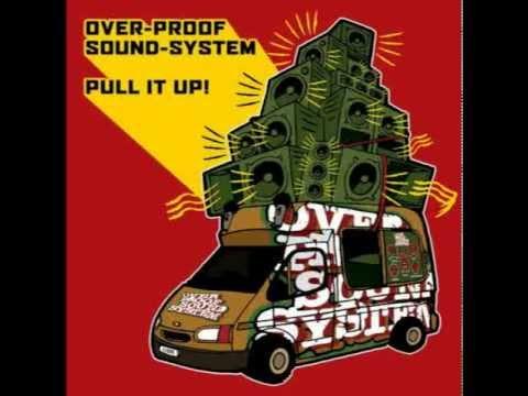 Overproof Soundsystem - Youth Culture
