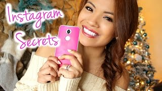 INSTAGRAM PICS EDITING SECRETS | Best Android Apps