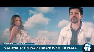"""""""Lalo"""" Ebratt y Juanes lanzan """"La plata"""", a ritmo de vallenato"""