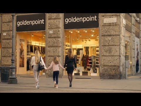 Goldenpoint | Spot | #QuestioneDiCarattere