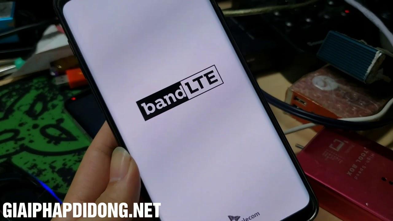 Độ 2 Sim SM-G965N SamSung Galaxy S9 Plus Hàn Quốc thành công lấy liền tại HCM