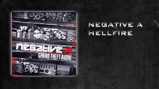 Negative A - Hellfire