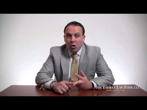 Burglary Charges in New Jersey - N.J.S.A. 2C:18-2 - Criminal Defense Lawyer Travis J. Tormey