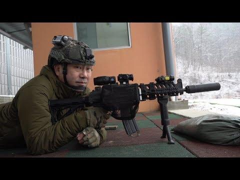 [양욱의 '워리어플랫폼' 리뷰] - 1부,  K1A 기관단총의 진화... 개선점은 없을까?
