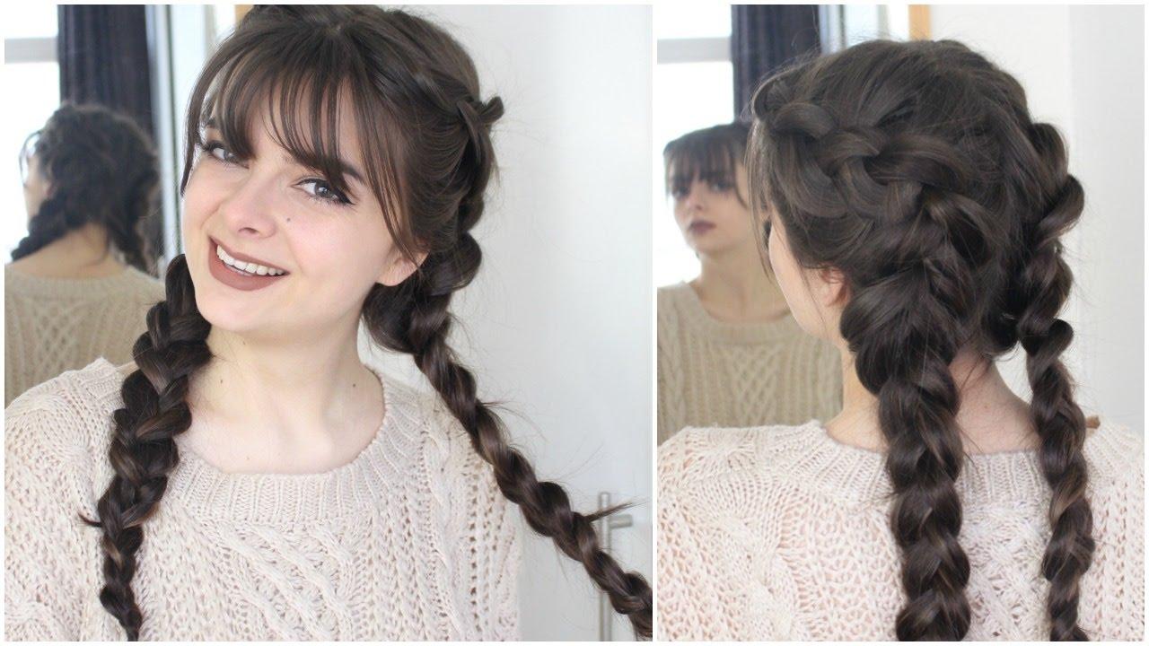 Pinterest hair tutorials to try this summer tips + tutorials.