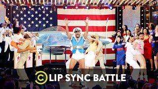 Lip Sync Battle - Taye Diggs