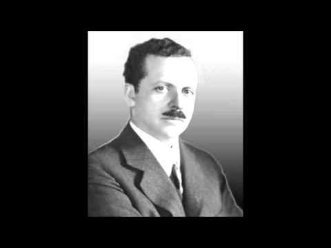 Edward Bernays: Architect of the Consumer Mind.