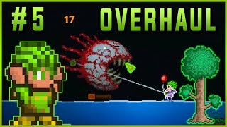OKO EARTHQUAKE - Terraria: Overhaul #5