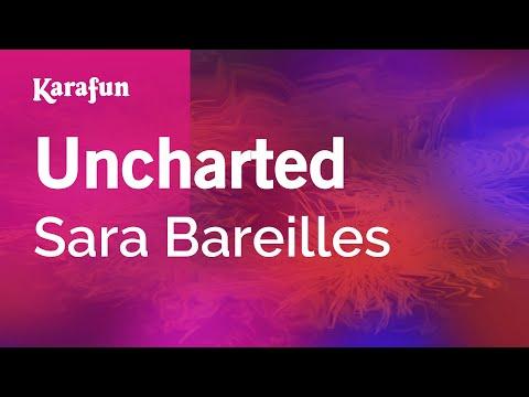 Karaoke Uncharted - Sara Bareilles *