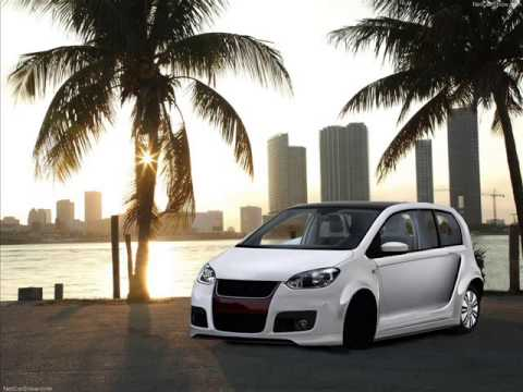 photoshop tuning vw up 2014 virtual tuning youtube. Black Bedroom Furniture Sets. Home Design Ideas