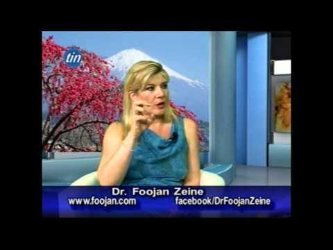 Dr. Foojan Zeine interview with Mojgan Shajarian