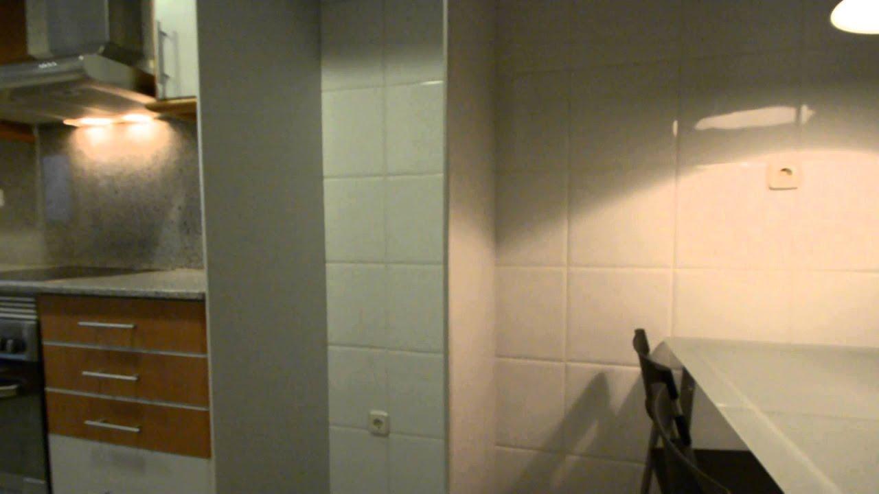Alquiler piso en igualada youtube for Lloguer pisos igualada