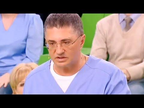 Стоит ли удалять большие миндалины? | Доктор Мясников