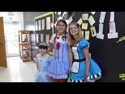 Tampa Day School Fall Festival 2015