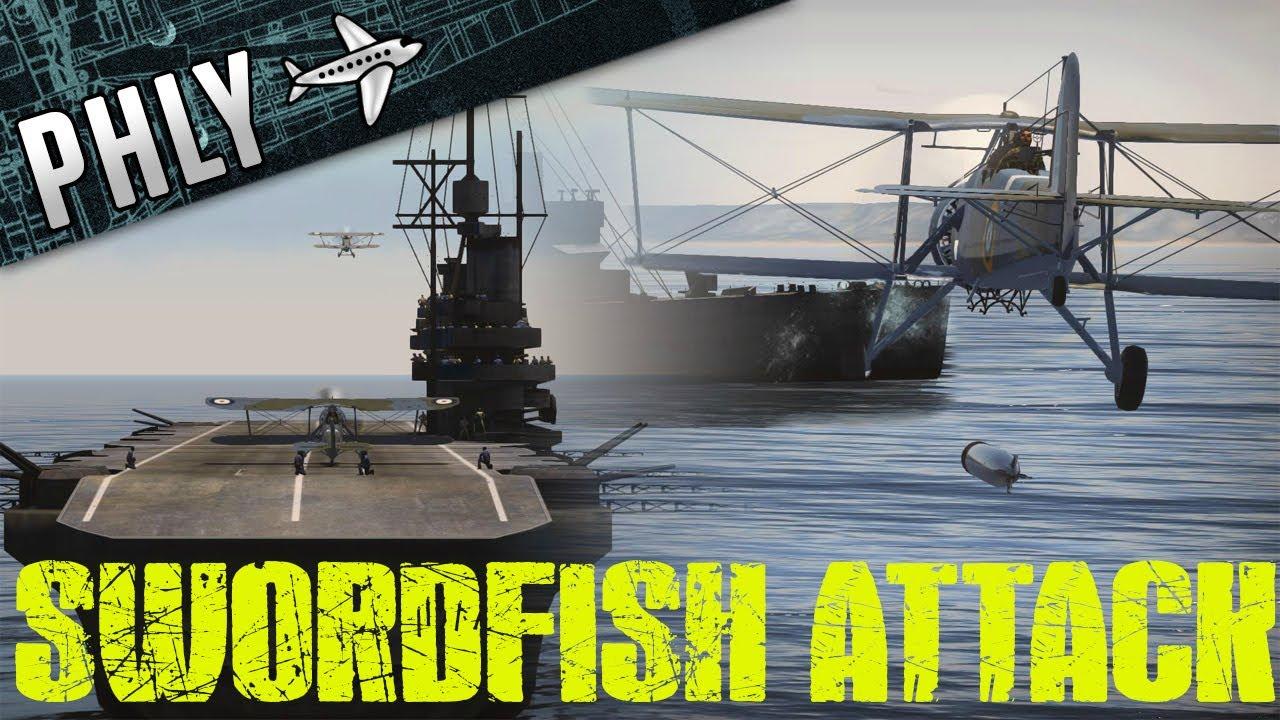 Operation Swordfish