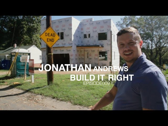 The Show Must Go On | #BuildItRight 009