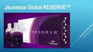 Why is resveratrol so good for us? Jeunesse RESERVE Presented by Linda Miner