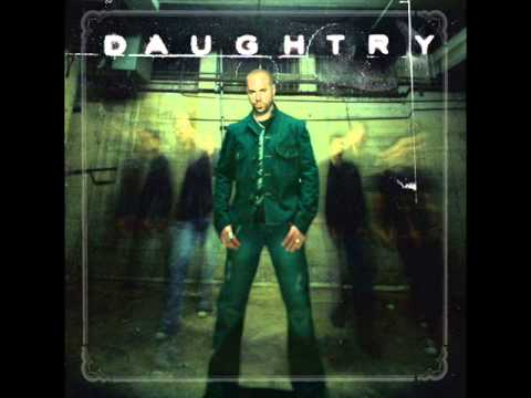 Daughtry - What About Now (Acoustic)