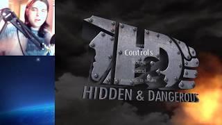 Hidden and Dangerous (1999 PC/GOG)