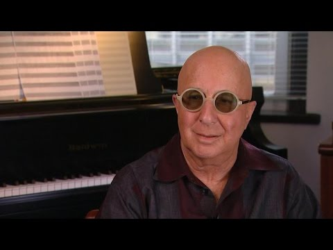 Paul Shaffer Talks David Letterman Sign-Off: Which Guests Flirted the Most?
