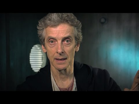Peter Capaldi Remembers Rose - Doctor Who - BBC