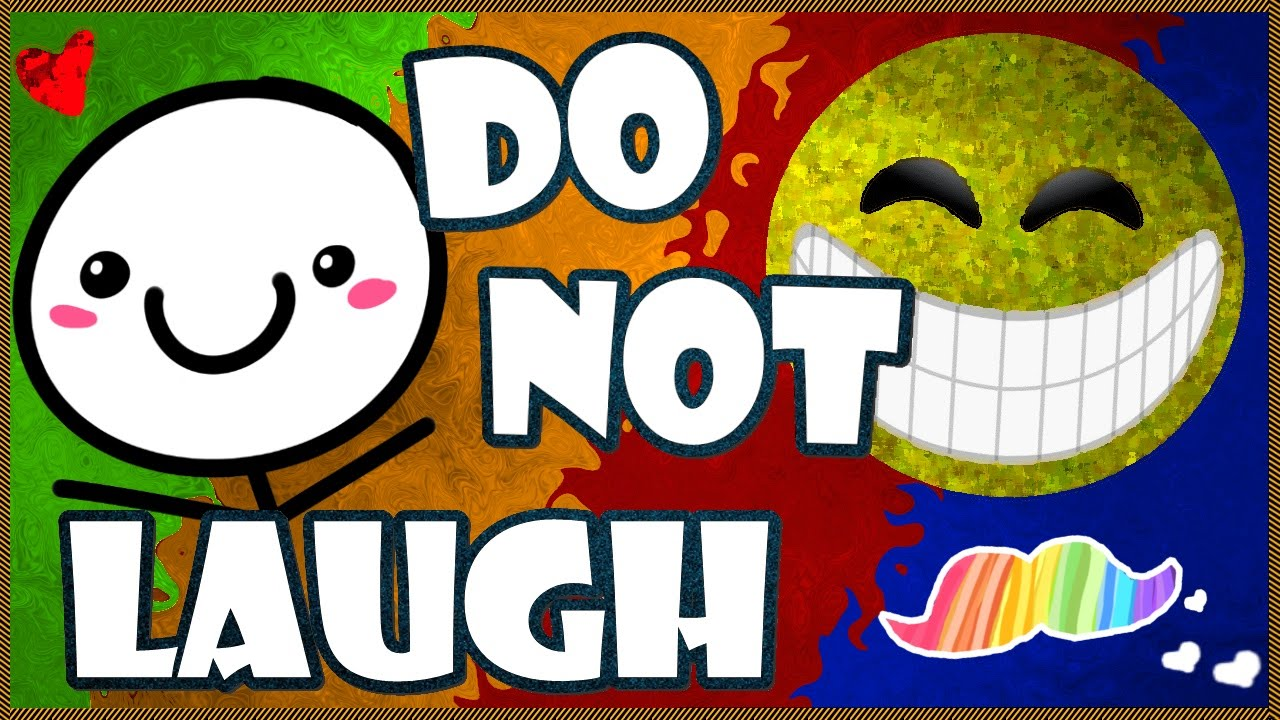 Funny Do Not Laugh
