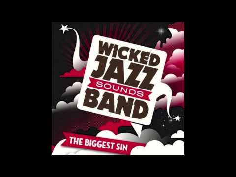 Wicked Jazz Sounds Band - Three Elements ( tribute to EWF )